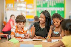"5 Strategies to Deepen Student Collaboration (via Edutopia) ""Use these five best practices to help your students build a valuable skill. Instructional Coaching, Instructional Strategies, Teaching Strategies, Teaching Ideas, Differentiated Instruction, Education Quotes For Teachers, Education College, Elementary Education, Special Education"