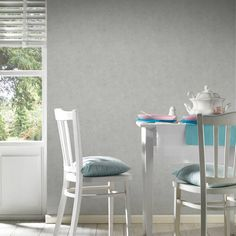 Wallpapers in the kitchen; A.S. Création Wallpaper 952592