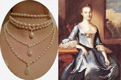 Making 18th-century Jewelry