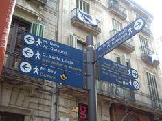 Barcelona Broadway Shows, Barcelona, Signs, Shop Signs, Barcelona Spain, Sign
