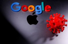 The companies said the systems tracking keys will be generated in more random ways, and that Bluetooth data will now be encrypted. Apple Inc, Android, Dakota Do Norte, Carolina Do Sul, Bluetooth, Tracking App, Google, Corona
