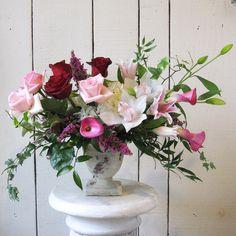 www.greenmeadowsflorist.com Weddings Green Meadows Florist. Chadds Ford, West Chester, Philadelphia, Kennett Square, Pennsylvania Wedding Florist.