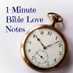 Check out my devotional site