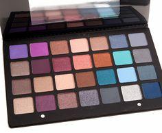 Natasha Denona Purple-Fard à paupières bleu Palette