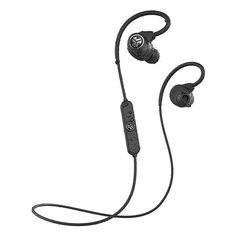 JLAB Epic Sport Bluetooth Earbuds with aptX and 12 hour Battery Life Best Bluetooth Headphones, Best Earbuds, Room Speakers, Audio, Sport, Random, Life, Deporte, Sports