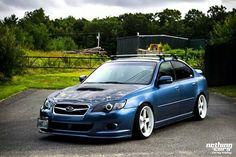 Official Newport Blue Thread - Page 37 - Subaru Legacy Forums