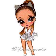 86 Best Drawings Images Drawings Ariana Grande Drawings