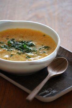 簡単で人気のパスタの作り方 朝にぴったり♪お鍋1つでできる卵とチーズのスープパスタ♡