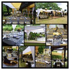 #EventStyling by #ThinkMahogany #MahoganyEvents #MahoganyEventsByDebraJane in #Ghana #PhotoCredit #NickiPhotography