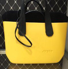 JU'STO / Disponibile sul nostro store! #justo #borsa #bags #letichettadicarel