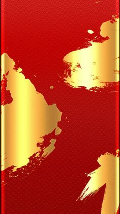 Best Iphone 5 Home Screen Wallpapers 19 Best Red Amp Gold Wallpaper Images Backgrounds