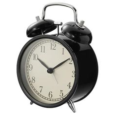 IKEA - DEKAD, Alarm clock, black, No disturbing ticking sounds since the clock has a silent quartz movement. Batteries are sold separately, 2 pcs AA required. We recommend using alkaline batteries in the clock. Ikea Ps, Ikea Family, Phone Themes, Alkaline Battery, Boho Kitchen, Country Furniture, Cozy Living Rooms, Bathroom Rugs, Collage