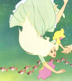 The Little Mermaid 40