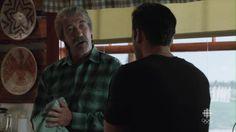 Jack Joe (Tyler Hynes).