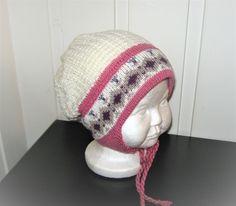 Lothepusinspirert lue 1-3år Beanie, Hats, Men, Fashion, Moda, Hat, Fashion Styles, Guys, Beanies