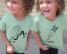 Cool Shirts!
