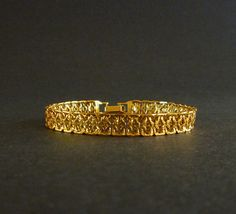 Hey, I found this really awesome Etsy listing at https://www.etsy.com/listing/159652833/vintage-napier-bracelet-slim-look