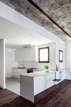 Galeria - Apartamento na Eixample / Mundo Estudio Arquitetura e Design + Alex Gasca - 11