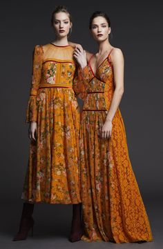 Tadashi Shoji Autumn/Winter 2017 Pre-Fall Collection