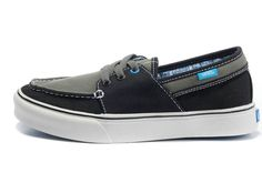 Vans is a U.S based manufacturer of sneakers, skateboarding shoes, BMX ... On that first morning, twelve customers purchased Vans deck shoes