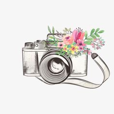 If you're thinking of buying a digital camera and haven't done any preliminary work, it's really hard. There are dozens of models of different sizes at different prices in the … Camera Sketches, Camera Drawing, Camera Art, Camera Tips, Camera Painting, Photography Logos, Scenic Photography, Aerial Photography, Night Photography