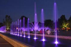 Park Fontann - Warsaw - Reviews of Park Fontann - TripAdvisor