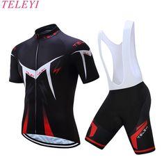 2017 Pro Cycling Jersey Bike Cycling Clothing Quick Dry Ropa Ciclismo Short  Sleeve Mtb Bib Shorts 49790ba02