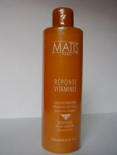 Matis Paris RESPONSE VITAMINEE SOFTGEL Facial cleanser ** To view further for this item, visit the image link. (Note:Amazon affiliate link)