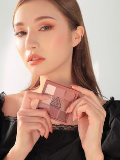 Asian Makeup Looks, Korean Eye Makeup, Fall Makeup Looks, M Beauty, Beauty Makeup, Simple Makeup, Natural Makeup, Asian Makeup Trends, Club Makeup