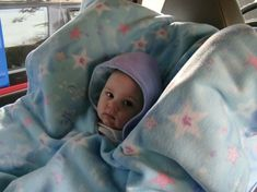 Car seat poncho tutorial- good for figuring out the hood part. by annick talbot