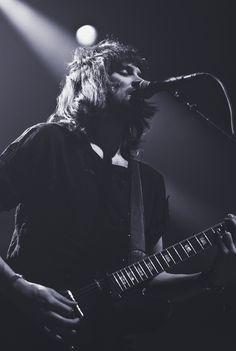 Sergio Pizzorno / Kasabian