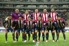 CHIVAS, EL CLUB MÁS VALIOSO DEL FUTBOL MEXICANO El Rebaño se colocó como el equipo más caro de Liga MX y el Ascenso MX al estar valuado en 300.5 mdd, según Forbes.