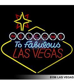 Neon Las Vegas
