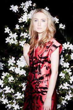 Saoirse Ronan ♥