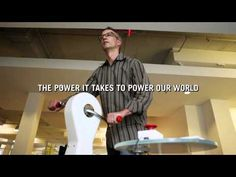 Human Power Generators -- Windstream Power | Transforming movement Into Electricity Since 1974