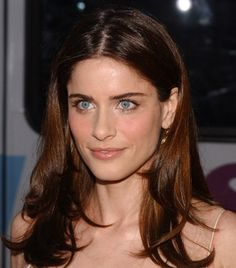Amanda Peet at an event for The Whole Nine Yards Amanda Peete, Diana Williams, World Most Beautiful Woman, Celebrity Gallery, Girl Celebrities, Interesting Faces, Famous Women, Girl Photos, Woman Face