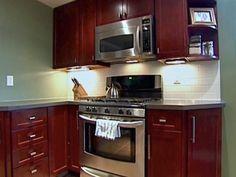 DIY Kitchen Cabinets Newcreationshomeimprovements.com