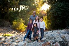 Family Photography | Lissarie Photography | Orange County, CA | www.lissariephotography.com
