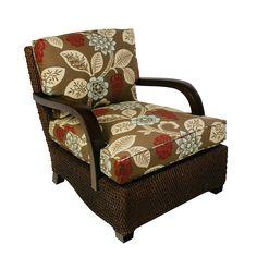 LAGUNA CLUB CHAIR - ABACA ROPE - CLUB CHAIRS - Chairs - Products