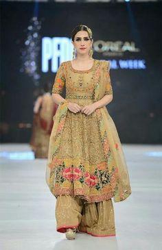 non traditional muslim wedding dresses Pakistani Wedding Outfits, Pakistani Wedding Dresses, Indian Dresses, Indian Outfits, Walima Dress, Unique Dresses, Beautiful Dresses, Long Dresses, Party Dresses