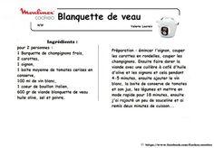 BLANQUETTE DE VEAU WW 6PP