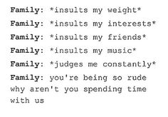 Pretty much everything, but not my weight.