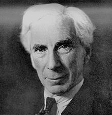 "Bertrand Russell (Trellech, 1872) was a British philosopher, logician, mathematician, historian, writer, social critic and political activist. In the early 20th century, Russell led the British ""revolt against idealism"". He is considered one of the founders of analytic philosophy along with his predecessor Gottlob Frege, colleague G. E. Moore, and his protégé Ludwig Wittgenstein. His philosophical essay ""On Denoting"" has been considered a ""paradigm of philosophy"". His work has had a…"