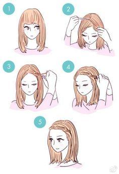 Hair ✿