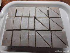 Makový koláč s citrónovou polevou bez lepku | Dobruchut.sk Food And Drink, Gluten Free, Lemon, Glutenfree, Sin Gluten, Grain Free