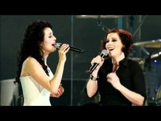 Within Temptation - Somewhere (with Anneke van Giersbergen) (Black Symphony, Rotterdam, 2008).avi - YouTube Symphonic Metal, Adele, Soul Songs, Live Hd, Dutch Artists, Film Music Books, My Favorite Music, Cool Bands, It Hurts