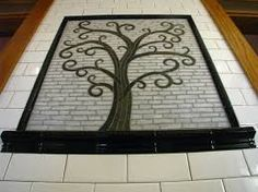 Image result for art deco tree