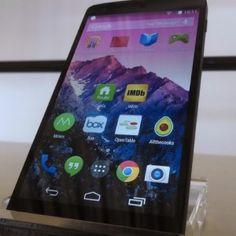 No, Google Isn't Going To Kill Its Nexus Devices