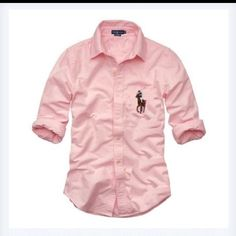 Welcome to our Ralph Lauren Outlet online store. Ralph Lauren Mens Long Sleeve Shirts on Sale. Find the best price on Ralph Lauren Polo. Mens Polo T Shirts, Sports Shirts, Men's Shirts, Polo Shirt, Pink Shirts, T-shirt Bleu, Ralph Laurent, Bcbg, Looks Style