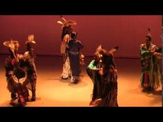 White Wolf : The Most Beautiful Song You'll Hear Today: Lakota Love Song (VIDEO)